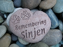 remembering sinjen